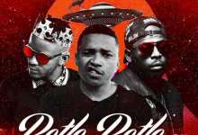King Deetoy & Scorpion Kings (Kabza De Small & DJ Maphorisa) - Petle Petle EP