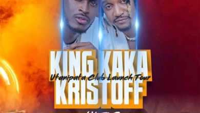 King Kaka & Kristoff – Utanipata