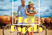 King Monada – Kea Rapela ft. Dr Rackzen