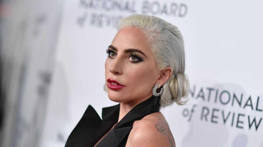 Gunmen Shoot Lady Gaga's Dog Walker, Steal Two Others