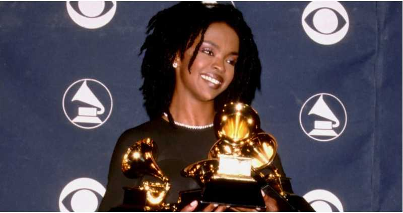 """At Last, Lauryn Hill's """"The Miseducation Of Lauryn Hill"""" Certified Diamond"""