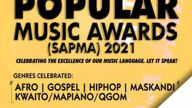 Yvonne Chaka Chaka, Lebo Mathosa & Others to Be Honoured At SAPMA In July