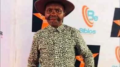 Maskandi Artiste Sphuzo Sabantwana Dead At 65