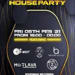 Lockdown House Party Lineup: Kweyama Brothers, Moflava, Zain SA, Blomzit Avenue, Pentse, K-wizzy
