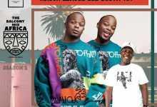 Major League DJz & Busta 929 - Amapiano Live Balcony Mix (B2B Season 2)