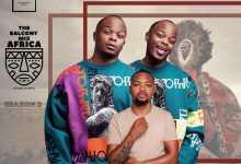 Major League DJz & Josiah De Disciple - Amapiano Live Balcony Mix (Tanzania)