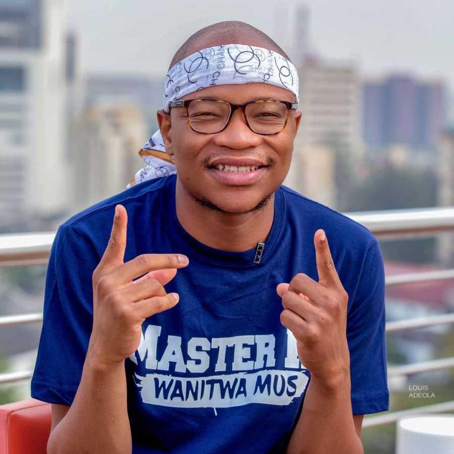 """Master KG Sets A New Record As """"Jerusalema"""" Hits 350 Million Views"""