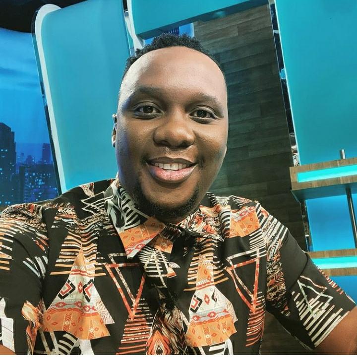 "Mo Flava joins SABC3's ""Trending SA"" as host"
