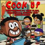 Mustbedubz Drops 'Cook Up' Ft. Tumi Tladi, VegasXCesa, Sauwcy & Money Badoo