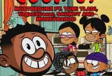 Mustbedubz Drops 'Cook Up' Ft. Tumi Tladi, VegasXCesa, Sauwcy & Money Badoo