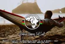 Muzzy D Pilot – Shay'mpempe Amapiano Mix (ft. Dj Mavuthela, Ribby De Dj & Rhino)
