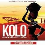 Nadia Mukami – KOLO ft. Otile Brown