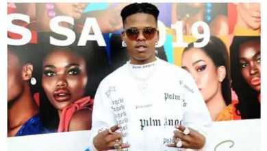 """Mzansi Excited As Nasty C Gets A Feature Slot On The Ellen DeGeneres Show"""""""