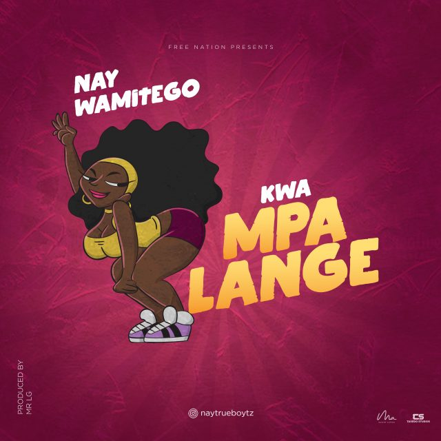 Nay Wa Mitego – Kwa Mpalange
