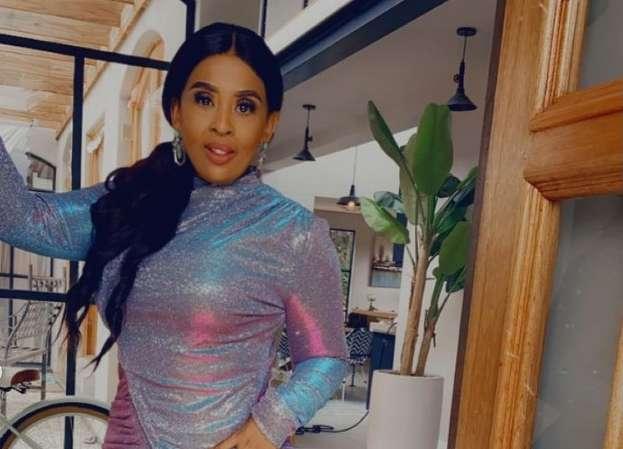 Ncwane Family Admits Nonku Williams Had A Child With Late S'fiso Ncwane