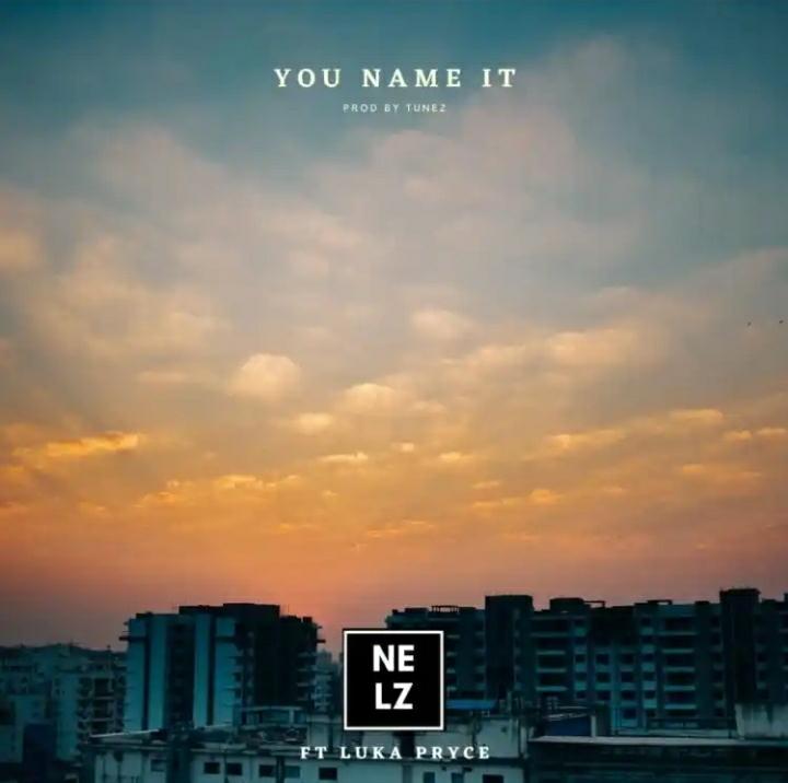 "Nelz ""You Name It"" Ft. Luka Pryce"