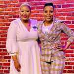 Nomcebo Zikode's Encounter With Anele Mdoda Thrills Fans