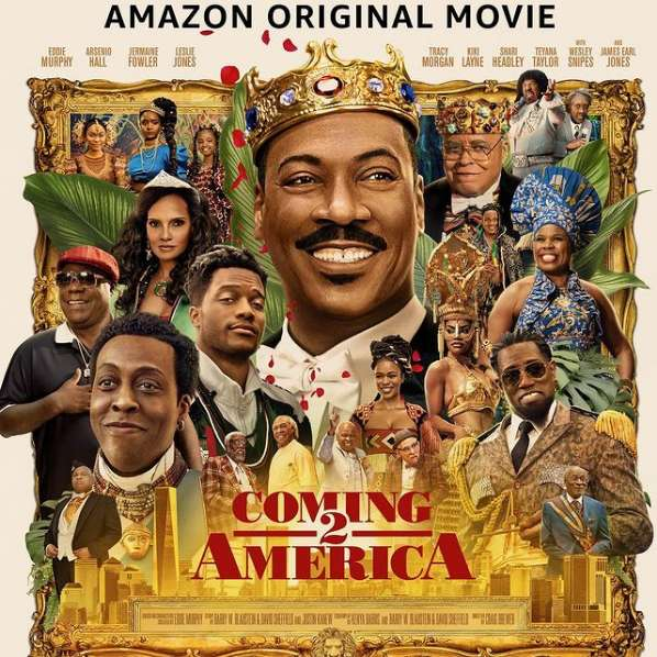 """Nasty C, Prince Kaybee, Msaki, & Other Musos On """"Coming To America"""" Soundtrack Album – See Full List"""