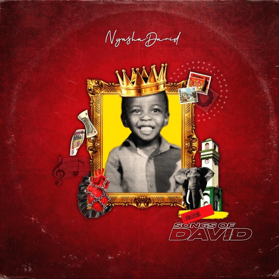 Nyasha David – Zvakakwanirana Newe (Size)