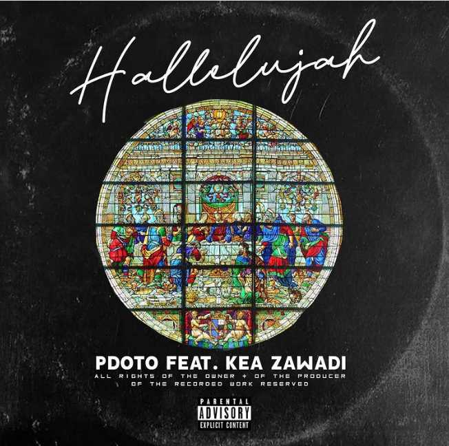 Pdoto Sings Hallelujah Ft. Kea Zawadi