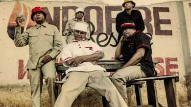 Place Holder: Kalawa Jazzmee Announces Upcoming Trompies Album