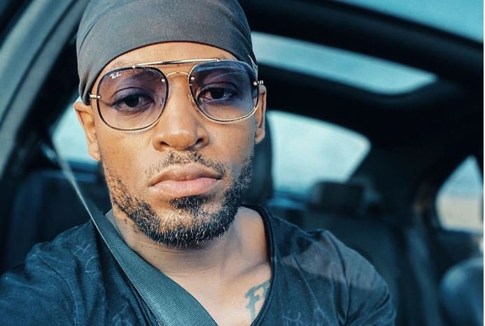 """Prince Kaybee Shares Artwork Of Upcoming """"The 4Th Republic"""" Album"""