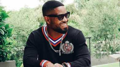 Prince Kaybee Hushed Over Comment On Rape