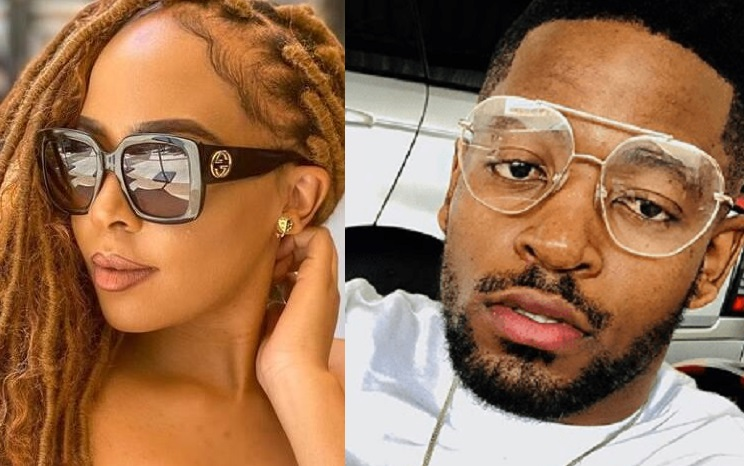 Prince Kaybee Opens Up About Dating Brown Mbombo