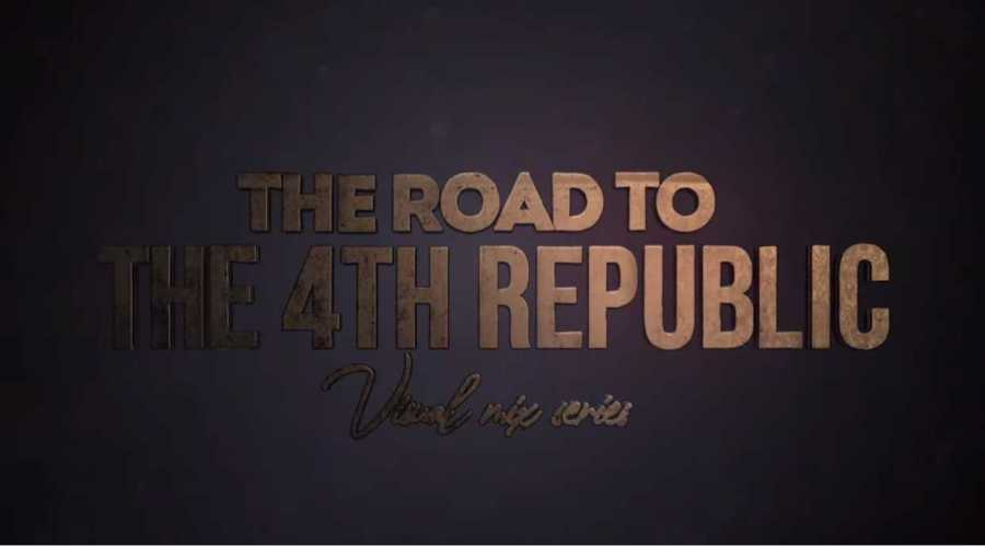 Prince Kaybee – Road To 4Th Republic Mix 5
