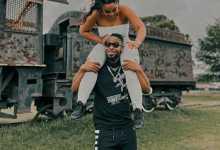 """Prince Kaybee's Girlfriend Zola """"Ayabulela"""" Mhlongo Gifts Him An Off Road Go-kart"""