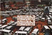 Qounfuzed - Ngwavha Ngwavha
