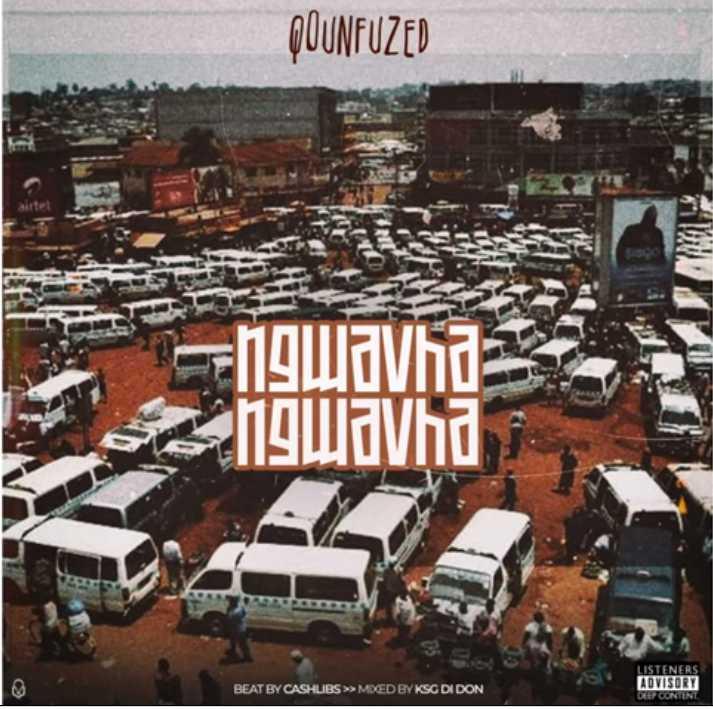 Qounfuzed – Ngwavha Ngwavha