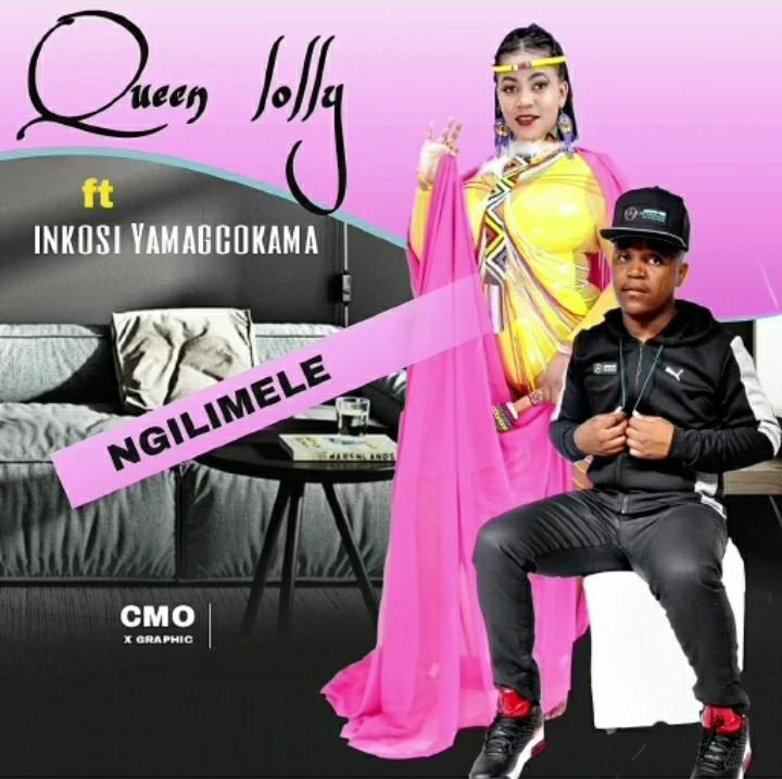 Queen Lolly – Ngilimele Ft. Inkosi'yamagcokama