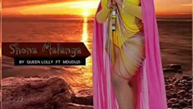 """Queen Lolly Releases """"Shona Malanga"""" Featuring Mduduzi"""