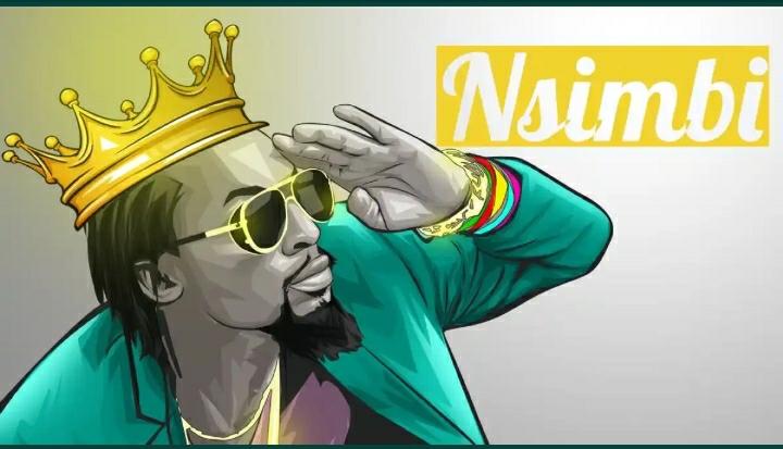 Radio & Weasel – Nsimbi