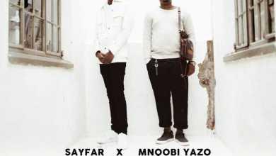 Sayfar & Mnqobi Yazo – Amathafa