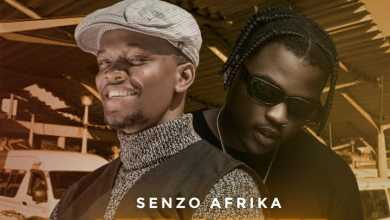 Senzo Afrika – Taxi Driver ft. Focalistic