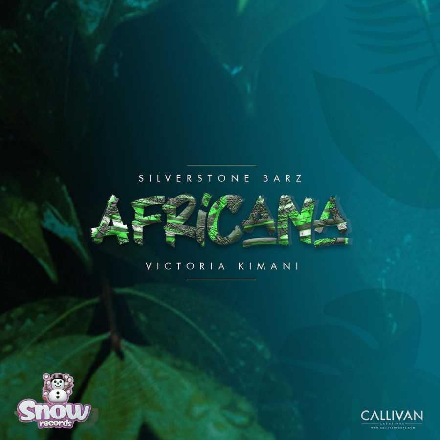 Silverstone Barz – Africana Ft. Victoria Kimani