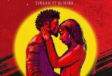 Singah – Somebody ft. Alikiba
