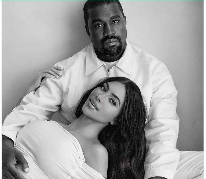 Kanye West & Kim Kardashian Reportedly No Longer Talking After Split