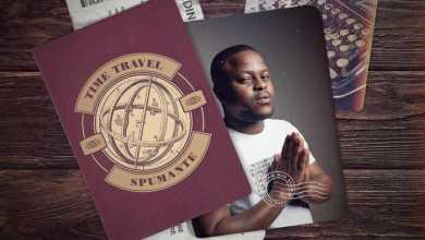 Spumante – Something About You ft. Keynote & Lebo Ditsepu