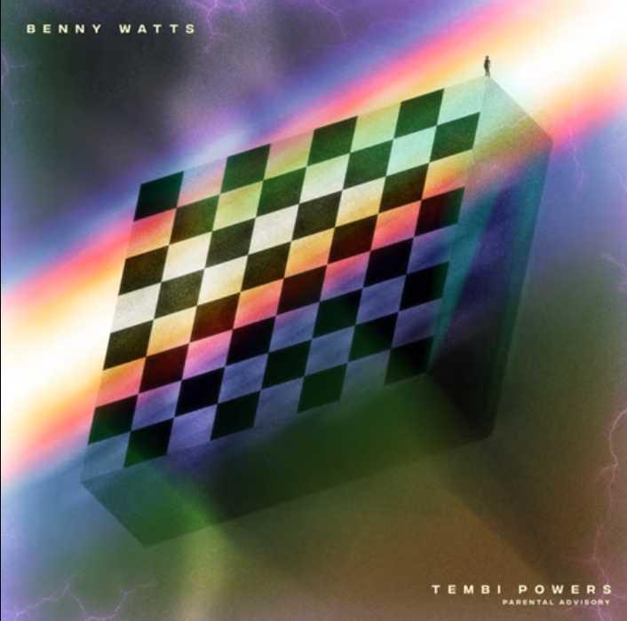 Tembi Powers Premieres Benny Watts