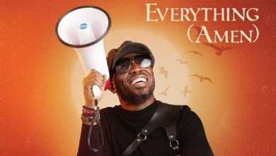 Timi Dakolo Drops Everything (Amen)