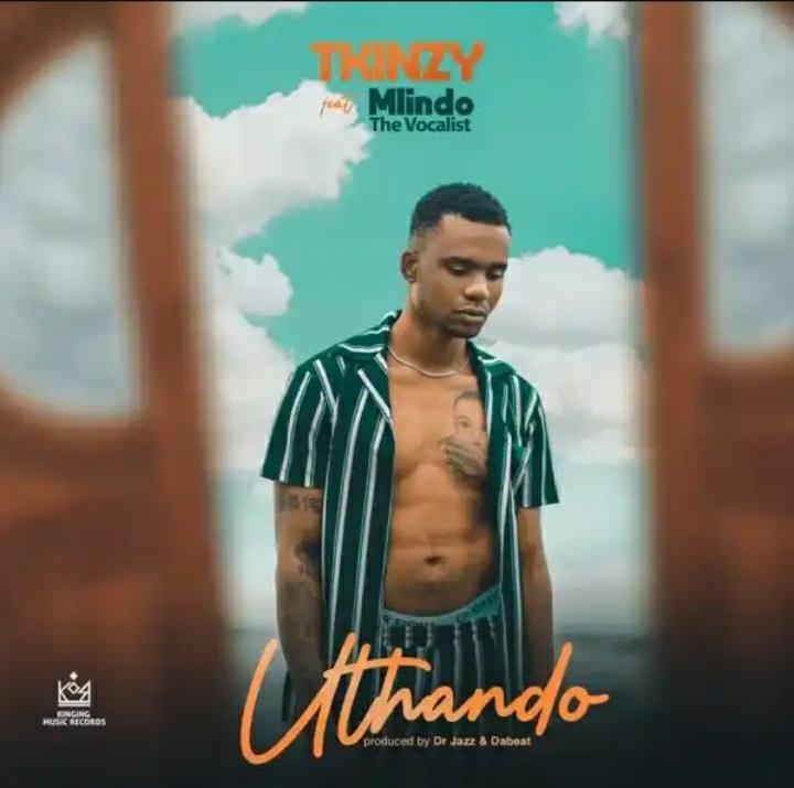 """Tkinzy & Mlindo The Vocalist drop """"Uthando"""""""
