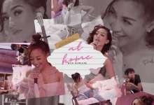 Watch Rowlene's 11:11 (At Home With Rowlene) Visual Album