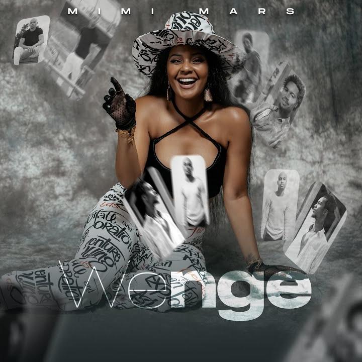 Mimi Mars – Wenge