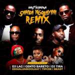 Worst Behaviour's Samba Ngolayini Has An Upcoming Remix Feat. DJ Lag, DJ Tira, Okmalumkoolkat, Beast, Gento Bareto, Tipcee