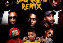 Worst Behaviour's Samba Ngolayini Has An Upcoming Remix Feat. DJ Lag, DJ Tira, Okmalumkoolkat, Beast, Gento Bareto, Tipcee
