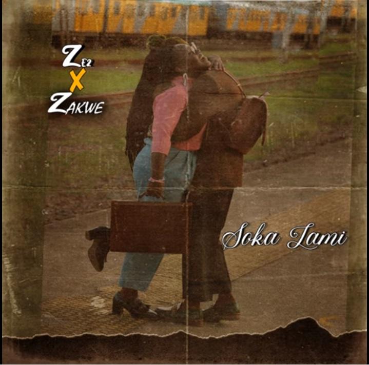 Ze2 – Soka Lami Ft. Zakwe