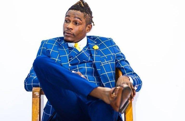Zimbabwe Dancehall Star Soul Jah Love Dead at 31